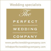 Wedding planner The Perfect Wedding Company