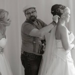 frederick cleverly bridal stylist