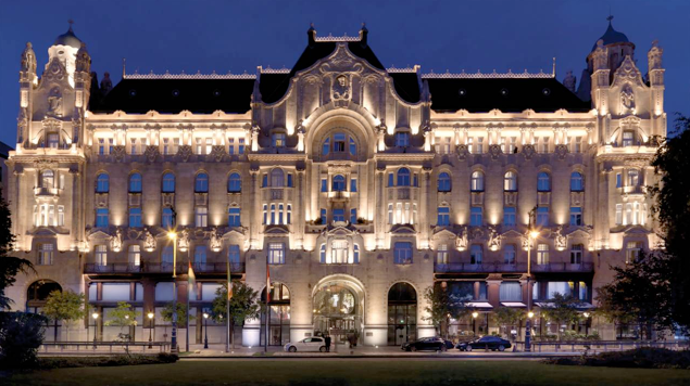 Four-Seasons-Spa-Hotel-Budapest-Gresham-Palace