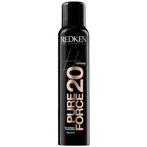 hair spray without gas