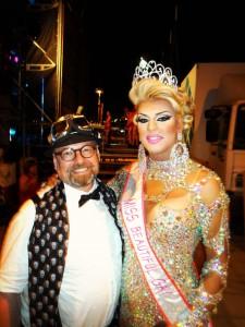 Miss Gay 2014