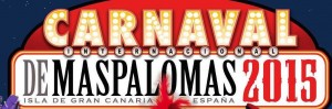 carnaval MASPALOMAS2015