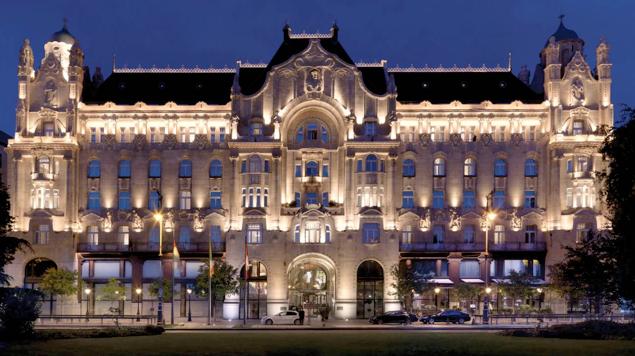 Four-Seasons-Spa-Hotel-Budapest-Gresham-Palace