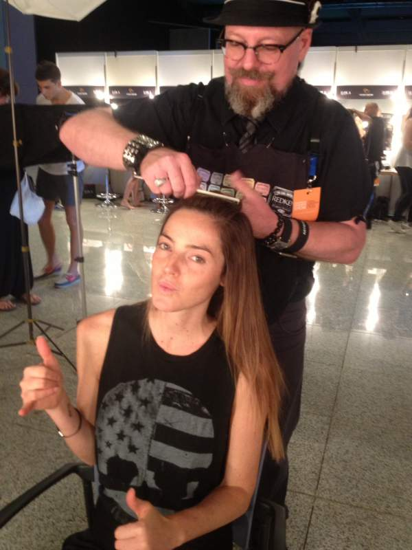 commercial-filming-hair-makeup