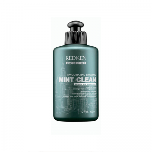 redken men mint shampoo