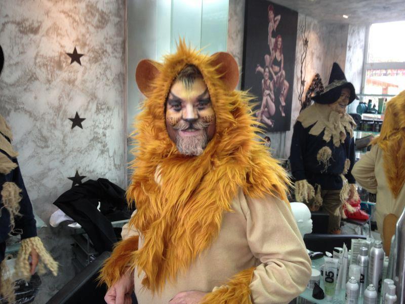 lion FRDK
